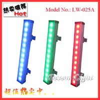 mdx 12pcs Tri-color RGB-IN-1 LED WALL WASHER LW-025A thumbnail image