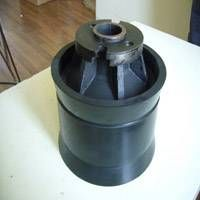 DN230 Concrete Pump Rubber Piston for PM