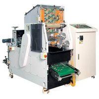 Aluminum Lid Punching Machine