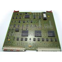 Heidelberg Flat Module HAK2-B-42.1, 00.785.0749, Heidelberg circuit board, Heidelberg offset press p
