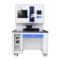 laser welding machine with CCD