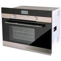 Built-in steam oven with grill R52A