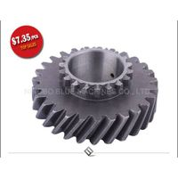 high precision output gear with customized design thumbnail image