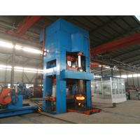 10.Large forging hydraulic press