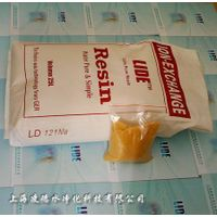 LD-121Na Other resin products for water treatment