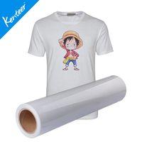 Kenteer Eco-solvent Printable for light fabrics 0.525m one roll thumbnail image