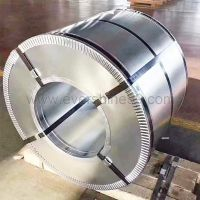 HOT-DIPPED GALVANIZED STEEL COIL thumbnail image