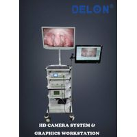 HD 1CCD Endoscopy Imaging system