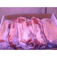 Frozen Beef Meat