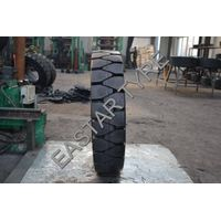 Forklift Tire, Forklift Solid Tyre (18X6-8) thumbnail image