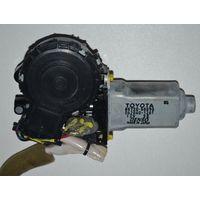 LEFT REAR DRIVER SIDE DOOR WINDOW MOTOR 85720-50090 OEM for LEXUS LS430