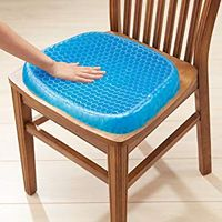 egg sitter suport cushion seat cushion with Non-slip cover thumbnail image