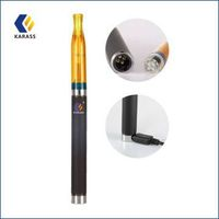 karass best ecigarette ivo350 vaporizer with prefilled clearomizer