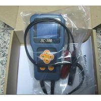SC-100 digital battery analyzer thumbnail image