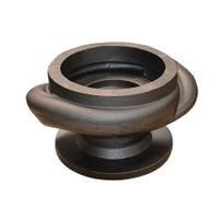Gray and Ductile Iron Casting Parts thumbnail image