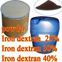 Iron dextran powder 25% 30% 40%