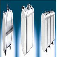Aluminium alloy fuel tank