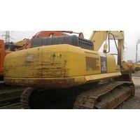 used crawl excavator komatsu pc450-7