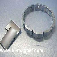 Permanent n35/n38/n40/n42/n45/n48/n50/n52 Magnet for Sale Neodymium Magnet Motor Magnet