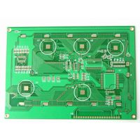 2 layer immesion gold PCB