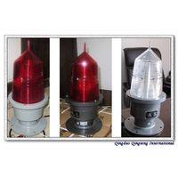 LED aviation obstruction light/warning light thumbnail image