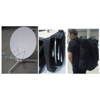 1m Flyaway Carbon Fiber antenna (manual)