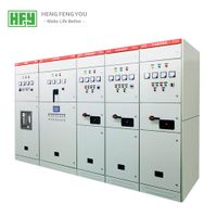 MNS switchgear Motor Control Panel/ Withdrawable type low voltage switchgear/Switchboard thumbnail image