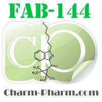 FAB-144 , FAB144 , 853122-18-2
