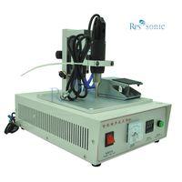 35kHz Pedal Ultrasonic Spot Welding Machine for Ultrasonic Welding