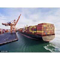 sea freight door to door DDP