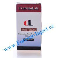 MASTERON   drostanolone propionate   Steroids thumbnail image