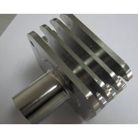 Custom Sheet Metal Parts