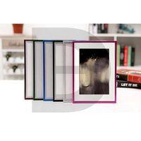 Decor Base Produced Aluminium Framed art