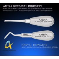 DENTAL ELEVATOR SURGICAL DENTAL INSTRUMENTS