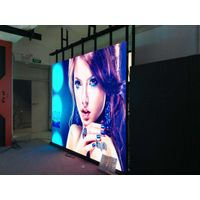 P3.91 HD Indoor Rental Die-Casting Aluminum LED Display Stage Performance Indoor Advertising