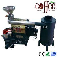 1kg Commercial Coffee Roaster/1kg Coffee Roasting Machine