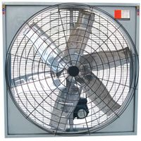 EOF(a)series 1380mm Poultry house Ventilation Fan with UL motor