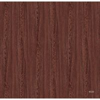 Low Price Wood Grain Melamine MDF for Furniture