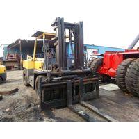 10t TCM Forklift for hot sale thumbnail image