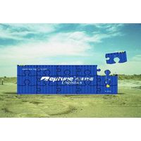 Railway Freight From China To Barnaul/russia