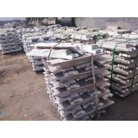 Hot Sale Zinc Ingot 99.995 with Bottom Factory Price thumbnail image
