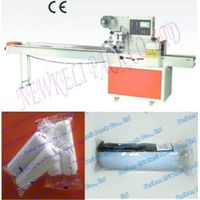 gloss sleeve wrapping machine