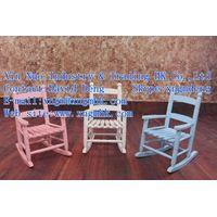 Children wooden rocking chair , wooden chair , wooden high chair , wooden rocking chair , wooden lou