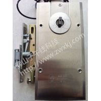 LEY2008DBW Automatic outdoor swing door opener/operator /floor spring
