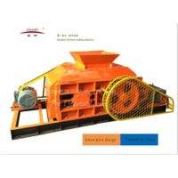 Roller Crusher/Brick Making Machine