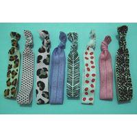 Elastic Hair Tie Holders