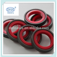 Piston seals, mechanical seals, PTFE seals