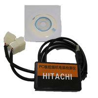 2015A Hitachi EX.ZX-3 Excavator truck Diagnostic tool for Hitachi Dr.ZX diagnostic USB cable