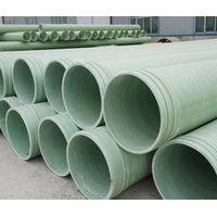 FRP Mortar PipeFRP sand pipe