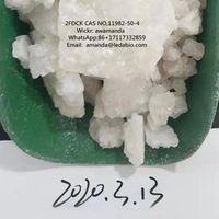 2fdck 2FDCK 2-Fluorodeschloroketamine crystal and big rocks CAS 111982-50-4
